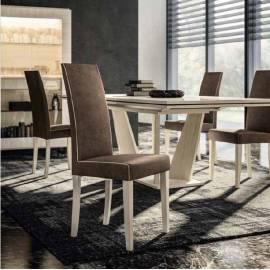 Стол обеденный 160 см Status Perla прямоугольный нераскладной PLDWLTA01