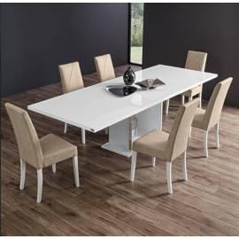 Стол обеденный 180/225 см Status Lisa раздвижной прямоугольный