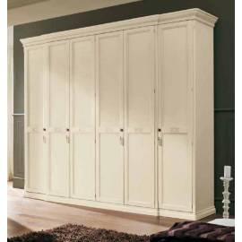 Шкаф 5-дверный Maronese Venere avorio