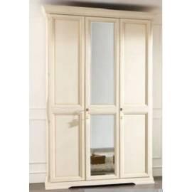 Шкаф 3-дверный Maronese Venere avorio