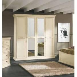 Зеркало на дверь шкафа Maronese Venere avorio
