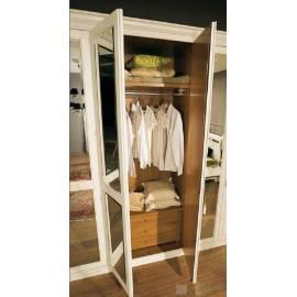 Полка для шкафа малая Maronese Venere avorio