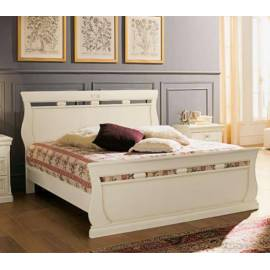 Кровать 160 см Maronese Venere avorio с изножьем