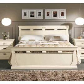 Кровать 180 см Maronese Venere avorio с изножьем