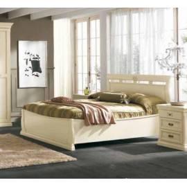 Кровать 180 см Maronese Venere avorio без изножья