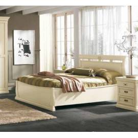 Кровать с контейнером 180 см Maronese Venere avorio