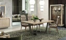 Обновление коллекции для гостиной Elite Camelgroup